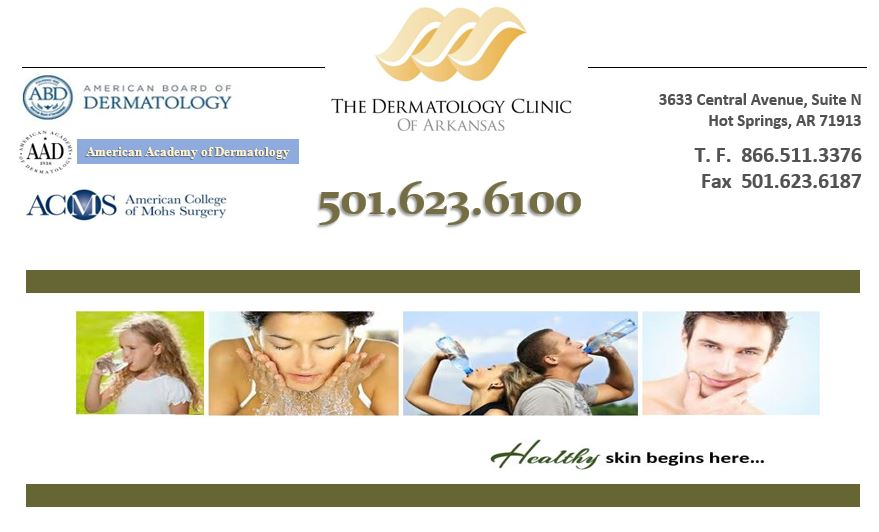 The Dermatology Clinic