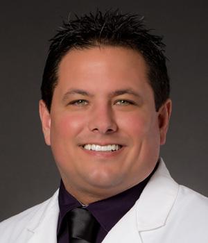 Adam Stibich, M.D.