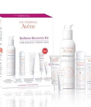 Avene Redness recovery kit