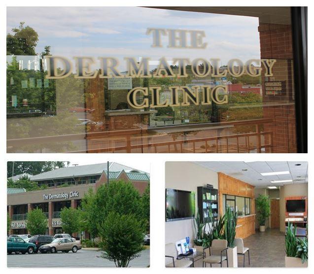 Derm Clinic Bldg pic